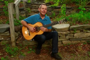 December 8th - Enjoy Live Music with Jeff Gibbons